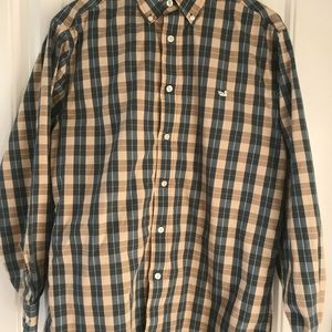 Southern Marsh Men's Button Down